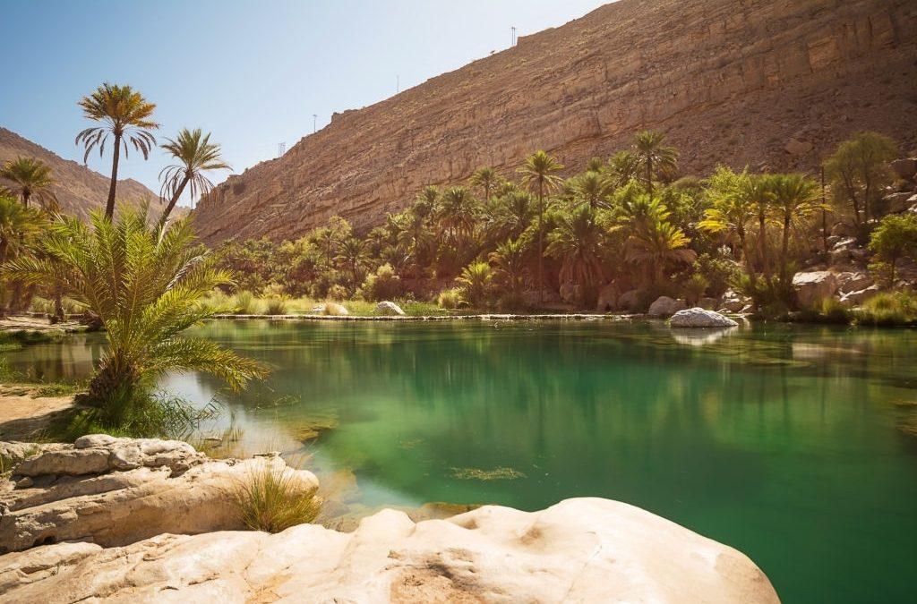 Oman | A Beautiful Gulf State | Latest In Tourism