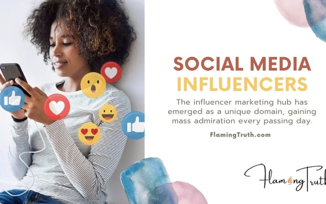 Influencer Marketing Hub – Social Media Influencers