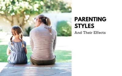 Parenting Styles And Their Effects – Authoritative Parenting