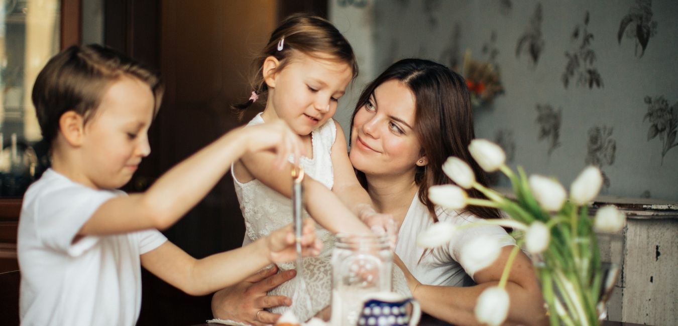 parenting-style-and-parenting Practice