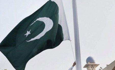 crises in pakistan