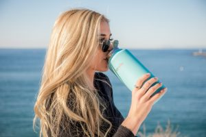 Drinking water is good for health