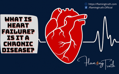What is Heart failure? Is It a Chronic Disease?