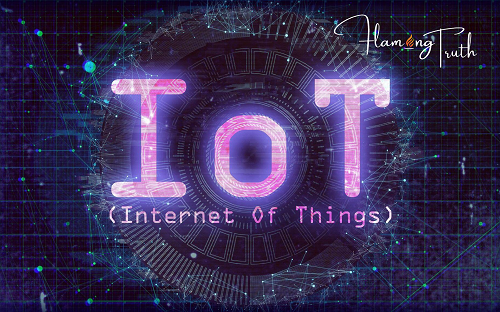 Internet of Things? How IoT describes the network of physical objects?
