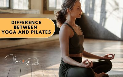 Difference Between Yoga and Pilates-Know Which Is Better
