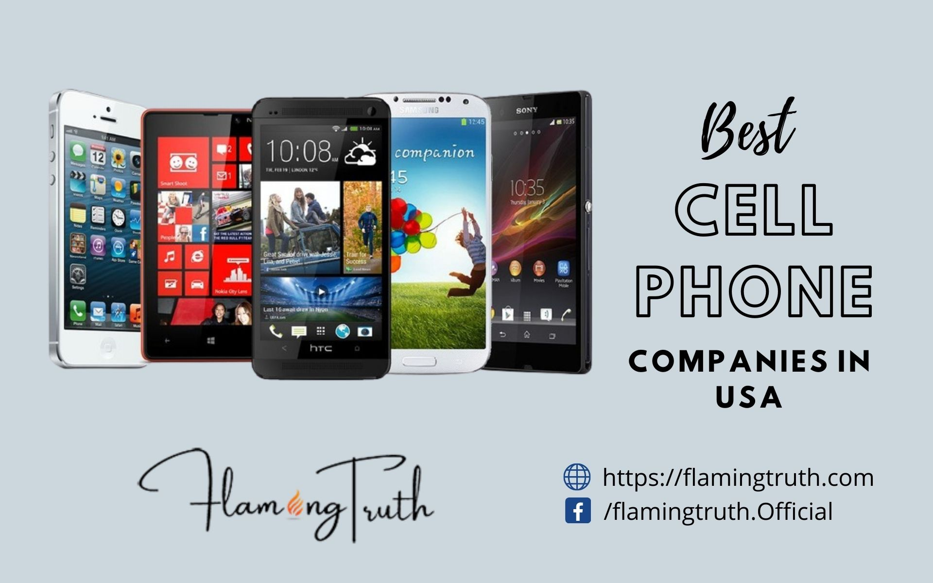 best-cell-phone-companies-in-usa