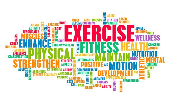 The Amazing Benefits of Exercising